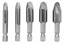 5 Extracteurs de Vis