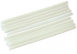 Lot de 10 batonnets de colle diam. 7mm