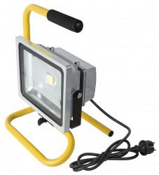 Projecteur à LED 30W Portable 2160 lumens