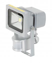 Projecteur à LED 10w 720 lumens mural avec détecteur