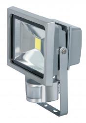 Projecteur à LED 20w 1440 lumens mural avec détecteur