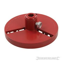 Mandrin pour scies-cloches en carbure de tungstène ø 33 - 83 mm