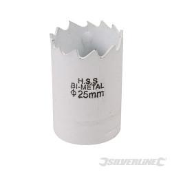 Scie-cloche bi-métal 25 mm