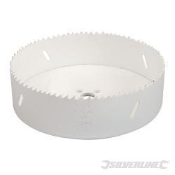 Scie-cloche bi-métal 152 mm