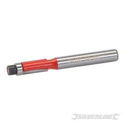 Fraise à affleurer à roulement 1/4 6,35 x 12,7 mm