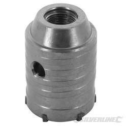 Scie trépan carbure de tungstène 50 mm