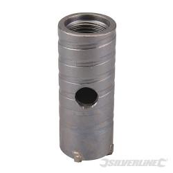 Scie trépan carbure de tungstène 30 mm