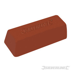 Pâte à polir marron 500 g