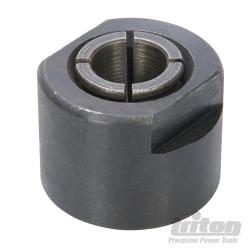 Pince de réduction pour défonceuse 8mm Pince de réduction pour défonceuse 8mm TRC008