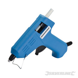 Mini-pistolet à colle 230 V 15 (25) W