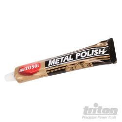 Pâte d'affilage TWSMP Poli à métal