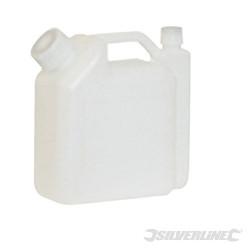 Bidon de mélange carburant 2 temps 1 L