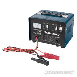 Chargeur de batterie 12 / 24 V Pour batteries de 20 à 240 Ah