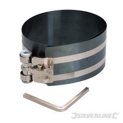 Anneau de piston compresseur 54 - 127 x 75 mm