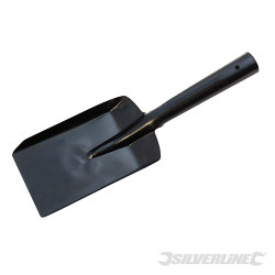 Pelle à charbon 100 mm