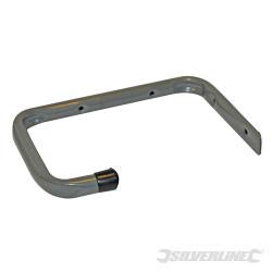 Crochet pour étagères et rayonnage Étagère - 160 mm (D)