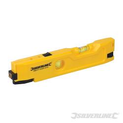Mini-niveau laser 210 mm