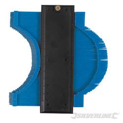 Conformateur en plastique 125 mm