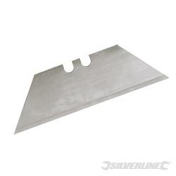 Lames pour cutter Lot de 100, 0,6 mm
