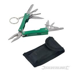 Mini-couteau multifonction 100 mm