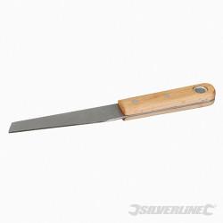 Couteau à démastiquer 20 mm