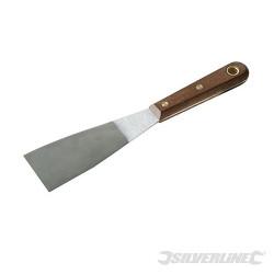 Couteau à enduire 75 mm