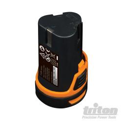 Batterie T12 Li-ion 12 V 1,5 Ah Batterie T12B Li-ion 12 V 1,5 Ah