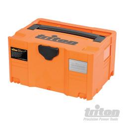 Système de rangement Triton T-LOC Systainer® TLOC210 210 x 396 x 296 mm