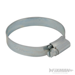 10 colliers de serrage 45 - 60 mm (2X)
