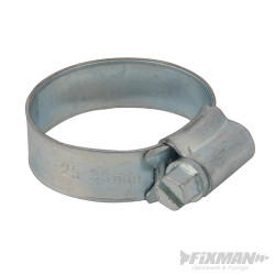 10 colliers de serrage 25 - 35 mm (1)