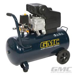 Compresseur d'air 2 ch, 50 L GAC1500