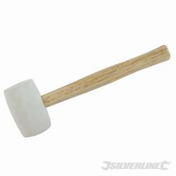 Maillet caoutchouc blanc 32 oz (907 g)