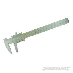 Pied à coulisse à vernier Jumbo 750 mm