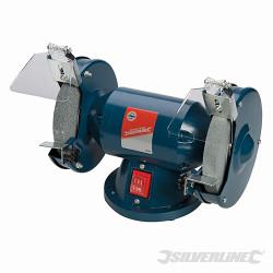 Touret à meuler Silverstorm 200 W 150 mm
