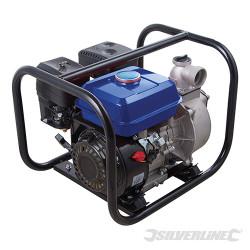 Pompe à eau claire 6,5 CV 600 L/min