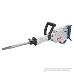 Marteau piqueur électrique Silverstorm 1500 W 1500 W