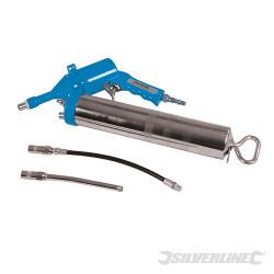 Pistolet graisseur pneumatique 400 ml 280 mm