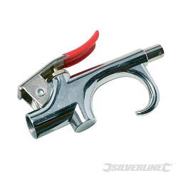 Pistolet à air comprimé 140 mm