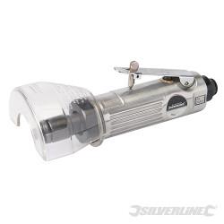 Disqueuse pneumatique droite 75 mm