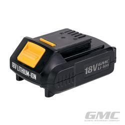 Batterie Li-Ion 2 Ah 18 V GMC18V20