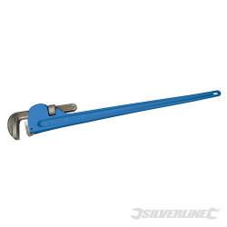 Clé à griffe Stillson Expert Longueur 1200 mm - Mâchoires 110 mm