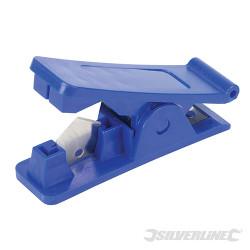 Coupe-tube en plastique et caoutchouc 3 - 12,7 mm