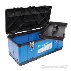 Boîte à outils 582 x 298 x 255 mm