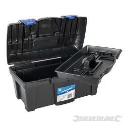 Boîte à outils 460 x 240 x 225 mm
