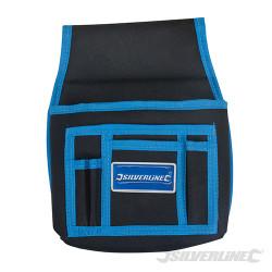 Pochette pour ceinture d'électricien 220 x 270 mm