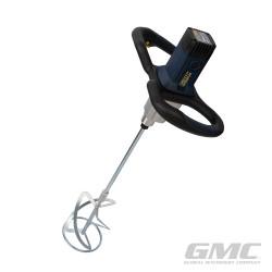 Malaxeur à plâtre 160 mm,  1 600 W GPM1600