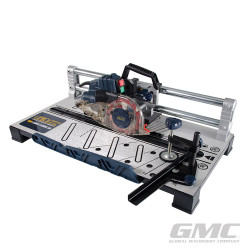 Scie portative pour plancher stratifié 127 mm 860 W MS018