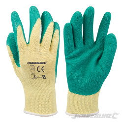 Gants kevlar anti-coupures Large