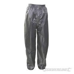 Pantalon imperméable M 76 cm