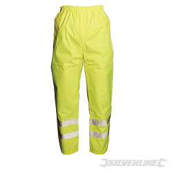 Pantalon haute visibilité classe 1 L 81cm (32